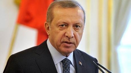 Эрдоган: Россия является стороной конфликта в Нагорном Карабахе