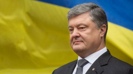 """Порошенко о возможной отставке Алексея Гончарука: """"То, что происходит сейчас, позор"""""""