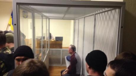 Суд Ефремова перенесен на понедельник из-за годовщины событий на Майдане, - адвокат