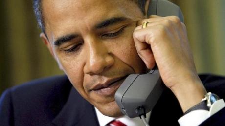 Барак Обама намекнул Путину на минские соглашения и посоветовал освободить Савченко