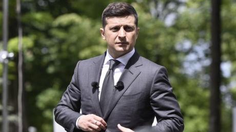 Зеленский отменил свой визит в Беларусь после инаугурации Лукашенко - форум регионов отменен