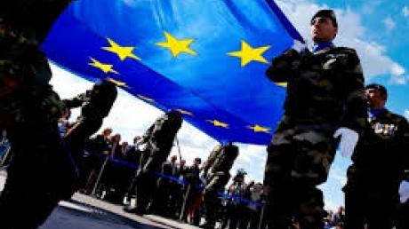 Евросоюз создает собственную армию - названы страны-противники