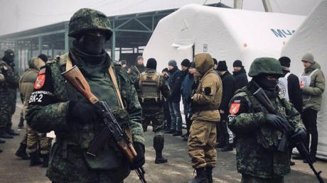 """Обмен пленными в марте: в """"ДНР"""" выступили с обращением к Украине"""