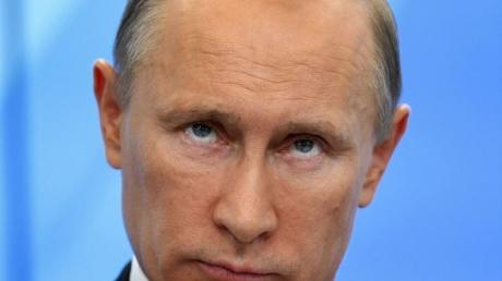 """""""У нас все так плохо?"""": Российский школьник загнал Путина в тупик вопросом о курсе рубля"""