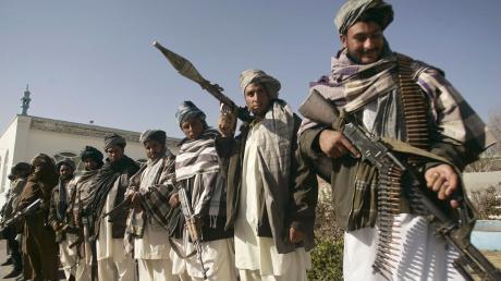 СМИ назвали главного посредника при контактах России с талибами для ликвидации военных США