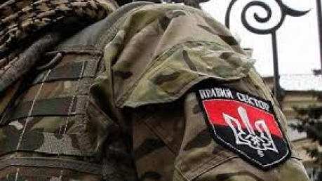 правый сектор, политика, киев, верховная рада, люстрация, порошенко