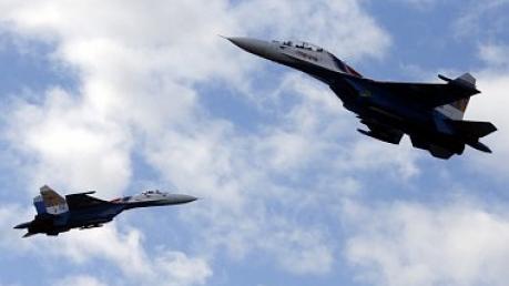 Россия, США, балтийское море, политика, общество, СУ-24