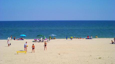 В Украине могут закрыть ряд пляжей в Одессе, Киеве, Запорожье и Николаеве