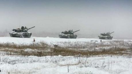 АТЦ: под Дебальцево силы АТО отбили танковую атаку террористов