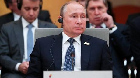"""Спасти нельзя сотрудничать: на G20 Путин будет """"вымаливать"""" контракты с """"Газпромом"""""""