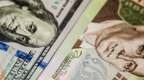 доллар, евро, гривна, стоимость