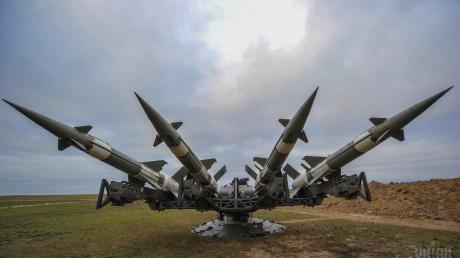 """""""Сможем ударить по любому агрессору"""", - в СНБО заявили о возрождении крупного проекта"""