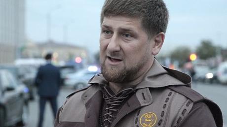 Кадыров назвал организаторов убийства Немцова