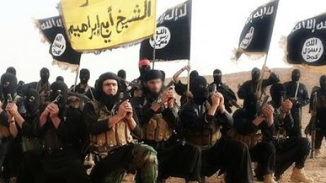 Российский след в ИГИЛ: террористы используют русский язык в документах и на указателях