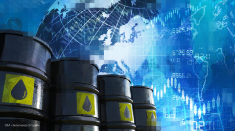 """""""Осталось недолго"""", - в Bloomberg пояснили, когда Россия почувствует снижение цен на нефть"""