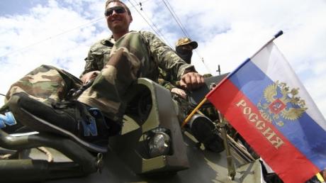 ДНР: воюющие в Донбассе люди в российской форме будут уничтожены