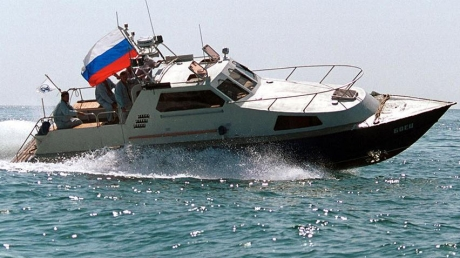 Расширение экономической войны: Яценюк рассказал о необычной активности ФСБ в Азовском море
