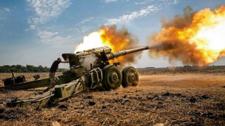 ВСУ ракетой ПТРК ликвидировали российскую разведстанцию: видео мощного залпа