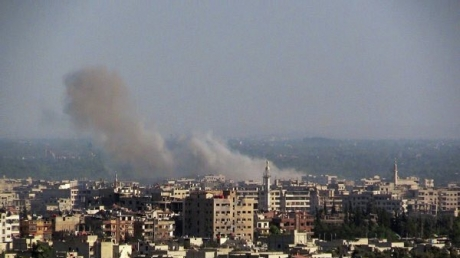 Теракт в Сирии: Алеппо под ударом