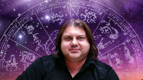 июнь, гороскоп, астрология, влад росс