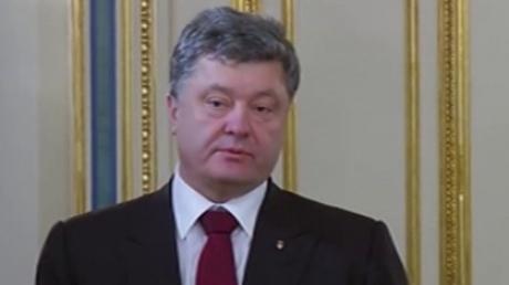 Порошенко: безвизовый режим Украины с ЕС может быть уже в конце года