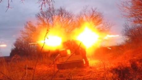 Правый сектор, ООС, АТО, Донбасс, ДНР, новости, Украина, ВСУ, видео ликвидации террористов