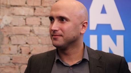 """""""Ты в моем списке"""", - одиозный пропагандист Кремля Филлипс объявил в Сети """"охоту"""" на чиновников Украины"""