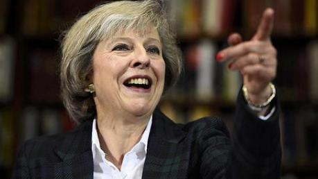 Консерваторы остались у руля: на парламентских выборах в Великобритании победа досталась политической силе Терезы Мэй
