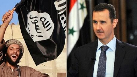 новости, игил, терроризм, сирия, война в сирии, политика, башар асад, нефть