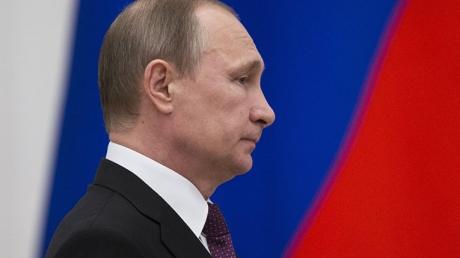 """""""Ты утопил страну в коррупции, и будешь нам пи****ь  за русофобию? Ты сделал все, чтобы мы стали ненавидеть Россию и полюбили украинский язык"""" – украинцы достойно ответили Путину на его циничное заявление"""