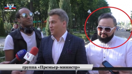 """В Донецке боевики арестовали солиста """"Премьер-министра"""", перепутав его с Вольновым, – скандальные подробности"""