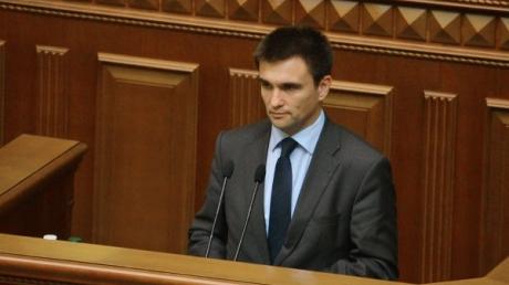 СМИ: Климкин в Нью-Йорке примет участие в дебатах Совбеза ООН