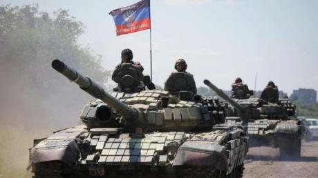 донбасс, днр, лнр, война на донбассе, кремль, москва