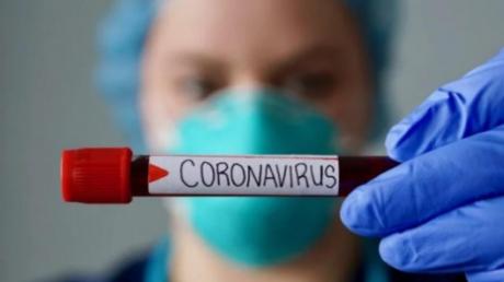 Минздрав, Коронавирус, Емец, Заболевания, Борьба.