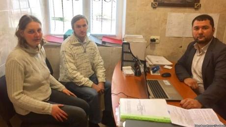ФСБшные каратели не дали украинке нормально жить в Крыму - активистка покинула аннексированный полуостров из-за преследований