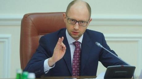 Кабмин, украина, яценюк, общество, заседание, политика, экономика