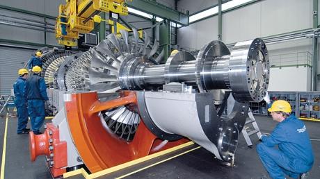 У Путина нагло игнорируют претензии Siemens: Россия продолжит запуск ТЭС с турбинами, завезенными в аннексированный Крым нелегально