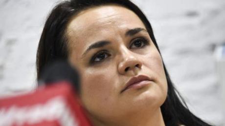 """Тихановская высказалась о новой инициативе Лукашенко: """"Слова слабого человека"""""""