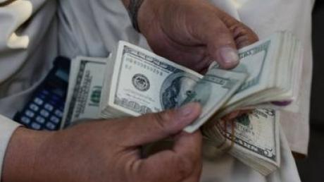 Доллар на «черном» рынке предлагают по 25 гривен