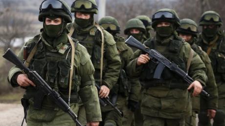 Дмитрий Тымчук: в Коминтерново вошли российские войска