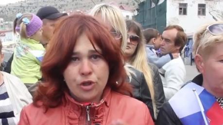 """Предприниматели Севастополя молят Путина о помощи: """"После референдума у нас забрали последнее, мы умираем с голоду!"""""""