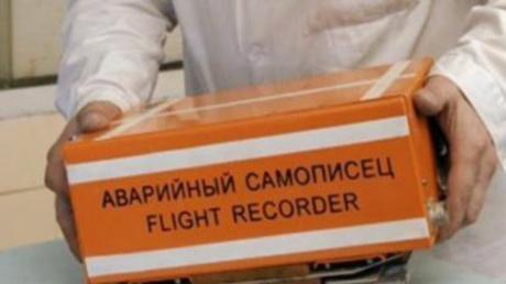 """Крушение Airbus A321: получены данные """"черных ящиков"""" российского самолета"""