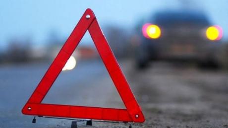 Ужасное ДТП на трассе Киев - Одесса: от автомобиля не осталось ничего - кадры