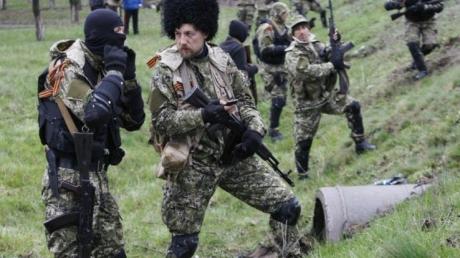 Запорожские казаки - российским казакам: покиньте Донбасс!
