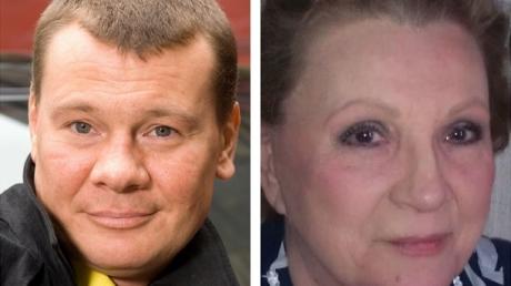 Ушла к сыну: в России после страшной болезни и в нищете умерла мать знаменитого актера Владислава Галкина