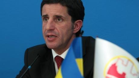 Шкиряк: поставки тяжелой техники из РФ в Украину не прекращаются, активность боевиков не уменьшается