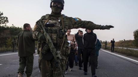 """В """"ДНР"""" пообещали обмен пленными с Киевом до Пасхи - в ОП раскрыли детали соглашения"""