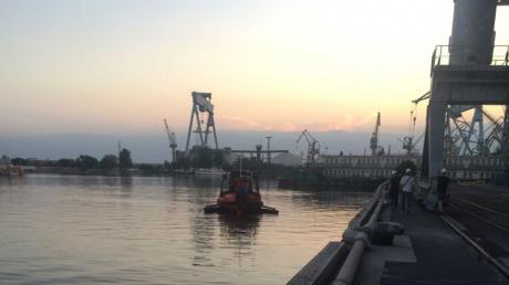 Экологическая катастрофа в порту Николаева: раскрыты детали загрязнения Черного моря