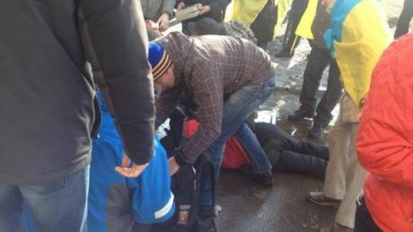 Геращенко назвал имена погибших в результате теракта в Харькове