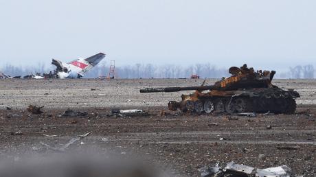 В Сети в знаковый День показали видео, как ВСУ громили российскую армию под Донецком